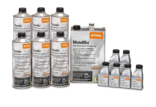 Stihl Oil Motomix Mixed Fuel